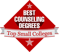 Best Counseling Degrees - Top Small Colleges
