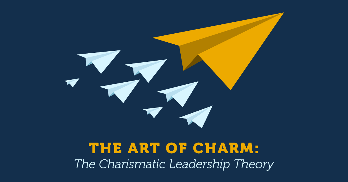 Charismatic leaders in the 20th century